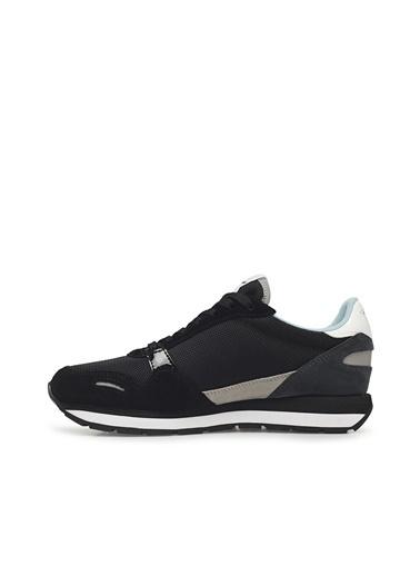 Emporio Armani  Sneaker Ayakkabı Kadın Ayakkabı S X3X058 Xm511 N114 Siyah